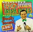 150 Funniest Irish Jokes