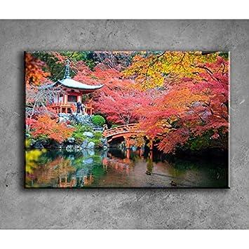 Comment faire comment faire un mini jardin japonais - Tableau jardin japonais ...