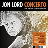 Concerto for Group and Orchestra [Vinyl LP]