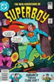 The New Adventures of Superboy (No. 16)