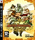 Cheapest Battle Fantasia on PlayStation 3