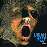 Very 'Eavy Very 'Umble by Uriah Heep (2004-12-28)