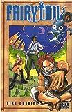 echange, troc Hiro Mashima - Fairy Tail - Tome 4