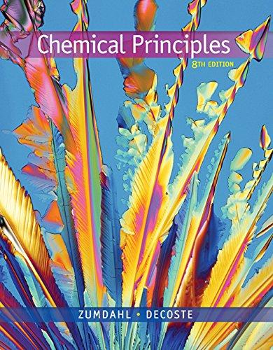 Chemical Principles 3rd Third Edition Peter Atkins