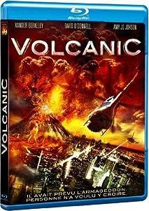Volcanic [Blu-ray]