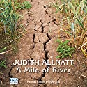 A Mile of River Audiobook by Judith Allnatt Narrated by Colleen Prendergast