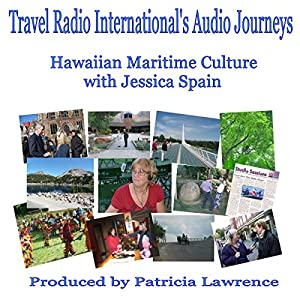 Hawaiian Maritime Culture Radio/TV Program
