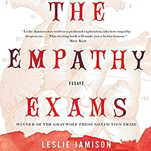 The Empathy Exams Audiobook