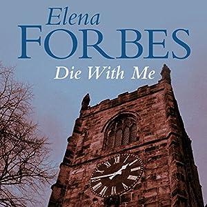 Die With Me Audiobook