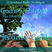 Games of Astraeus: The Akallian Tales, Book 2 | Jeramy Goble