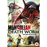 Mongolian Death Worm [Alemania] [DVD]