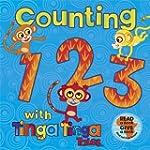 Tinga Tinga Tales: Counting 1 2 3 wit...