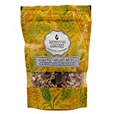 #6: Monsoon Harvest: Toasted Millet Muesli, Breakfast Cereal - Fig & Honey with Salted Pistachios, 250 Grams