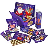 Cadbury Gifts Direct Treasure Christmas Box