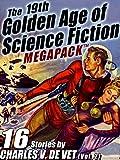 'The 19th Golden Age of Science Fiction MEGAPACK ®: Charles V. De Vet (vol. 2)' from the web at 'http://ecx.images-amazon.com/images/I/617-4R5Jj3L._AC_UL160_SR120,160_.jpg'