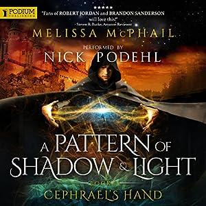 Cephrael's Hand Audiobook