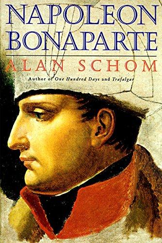 thesis on napoleon bonaparte