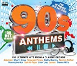 The Ultimate Collection: 90s Anthems Various Artists