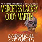 Reboots: Diabolical Streak | Mercedes Lackey,Cody Martin