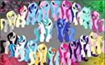 My Little Pony: The Magic of Friendsh...