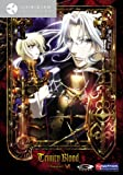 Trinity Blood: Chapter VI - Viridian Collection