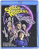 Space Raiders [Blu-ray]