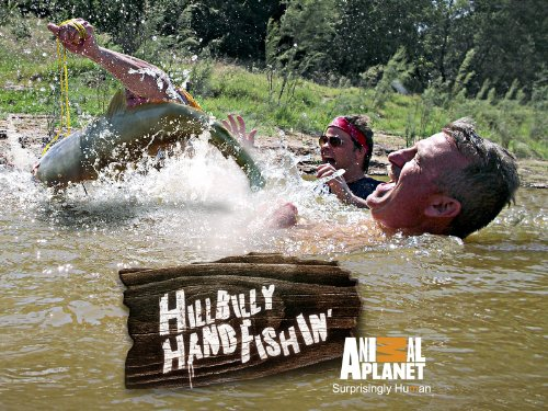 Hillbilly Handfishin' Season 2