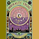 The Immorality Engine Audiobook by George Mann Narrated by Philip Bird