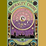 The Immorality Engine | George Mann