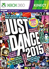 Just Dance 2015    Xbox360