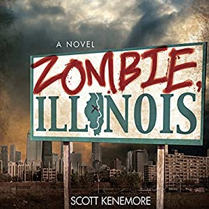Zombie, Illinois Hörbuch