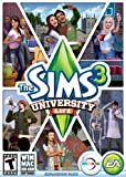 Video Games - The Sims 3 University Life