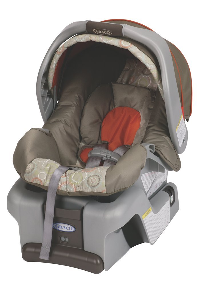 Groove Time Records Graco Snugride 30 Infant Car Seat Forecaster at Sears.com