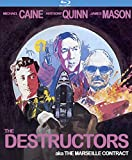 Destructors, The (1974) aka The Marseille Contract [Blu-ray]