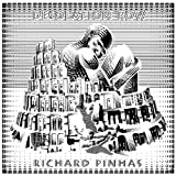 Desolation Row by Richard Pinhas (2013-05-21)