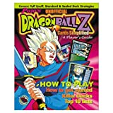img - for Pojo's Unofficial Dragonball Z Cards Simplified: A Player's Guide book / textbook / text book