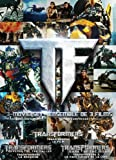 Transformers Trilogy Box Set (Transformers / Transformers: Dark of the Moon / Transformers: Revenge of the Fallen) (Bilingual)