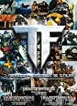 Transformers Trilogy Box Set (Transfo...