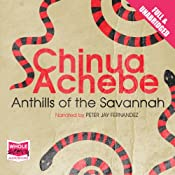 Anthills of the Savannah | [Chinua Achebe]