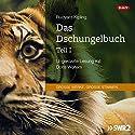 Das Dschungelbuch 1 Hörbuch von Rudyard Kipling Gesprochen von: Doris Wolters