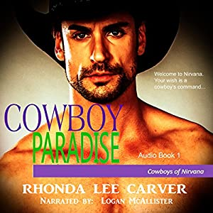 Cowboy Paradise Audiobook