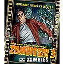 Edge - UBIZB03 - Jeu de Société - Zombies - 3