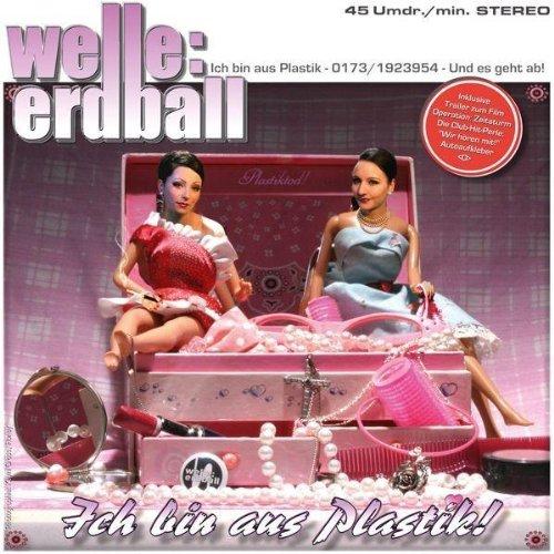 Welle:Erdball - Ich bin aus Plastik - Zortam Music