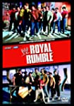 """WWE - Royal Rumble: Fresno, California"""