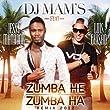 Zumba He Zumba Ha (remix 2012) [feat. Jessy Matador & Luis Guisao]