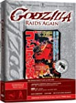 Godzilla Raids Again