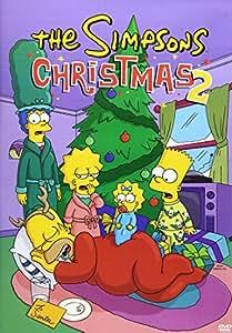 The Simpsons - Christmas 2