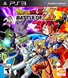 Dragon Ball Z: Battle of Z - Playstation 3 (͢����:����)
