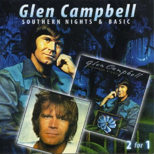 Glen Campbell - Southern Nights / Basic - Zortam Music