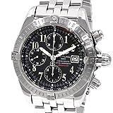 [ブライトリング]BREITLING 腕時計 [日本限定400本]クロノマットエボリューション自動巻き A13356 メンズ 中古